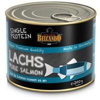 Belcando szín lazachúsos konzerv (Single Protein)