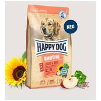 Happy Dog NaturCroq Adult Lachs & Reis 15 kg