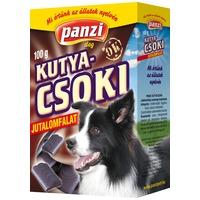 Panzi kutyacsoki