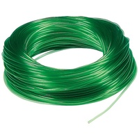 Trixie zöld műanyag cső levegőztetőhöz