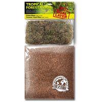 Exo Terra Jungle Earth / Tropical Forest Floor terrárium talaj