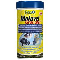 Tetra Malawi Granules szemcsés sügéreleség