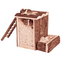 Trixie játszó és ásó torony egereknek és hörcsögöknek