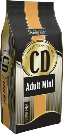 CD Adult Mini | Táp kistestű kutyáknak