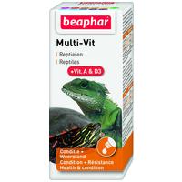 Beaphar vitamin teknősöknek és egyéb hüllőknek