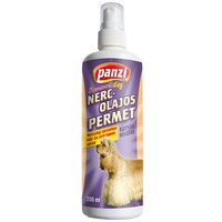 Panzi nercolajos szőrápoló permet kutyákhoz