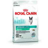 Royal Canin Urban Life Adult Small Dog | Száraztáp kistestű felnőtt városban élő kutyáknak