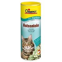 GimCat Katzentabs algás tabletta