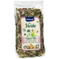 Vitakraft Vita Verde Nature Mix útilapuval és lóherével rágcsálóknak és nyulaknak