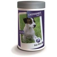 Pet-Phos CA / P = 2 ízesített csonterősítő tabletta kutyáknak
