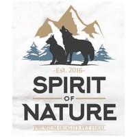 Spirit of Nature konzervek kutyáknak