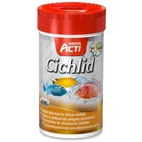 AquaEl Acti Cichlid sügértáp