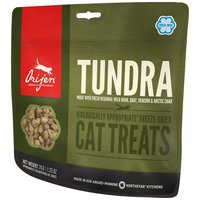 Orijen Freeze Dried Tundra Cat jutalomfalat macskáknak