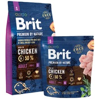 Brit Premium Adult Small Breed