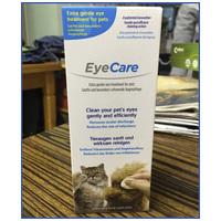 EyeCare szemkörnyék tisztító gél | Kutyáknak és macskáknak is
