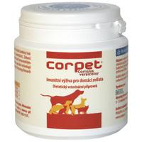 CorPet immunmoduláló tabletta