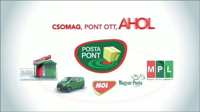 MPL PostaPont kiszállítás - Okosgazdi webáruház