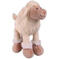Trixie bézs plüss bárány