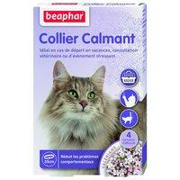 Beaphar Collier Calmant – Nyugtató hatású nyakörv macskáknak