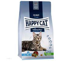 Happy Cat Culinary Quellwasser-Forelle l Száraztáp felnőtt macskáknak pisztránggal
