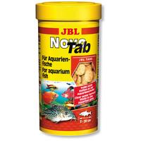 JBL NovoTab tablettás eledel mindenféle halnak