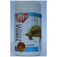 Dolly Shrimp teknőstáp