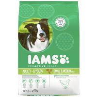 IAMS ProActive Health Dog Adult Small & Medium | Táp kistestű és közepes testméretű felnőtt kutyáknak