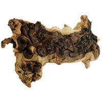 Mopani vasfa gyökér akváriumba