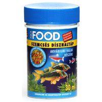 Aqua-Food szemcsés díszhaltáp akvárium halak részére