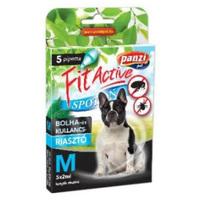 Fitactive spot on kullancs- és bolhariasztó kutya, M
