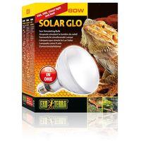 Exo Terra Repti Solar Glo meleget és fényt adó terráriumi napfényizzó
