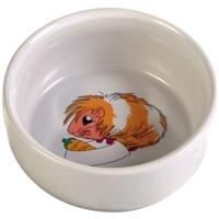 Trixie kerámia tál étkező tengerimalac rajzzal