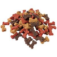 Trixie Bouncies színes csont alakú jutalomfalatkák