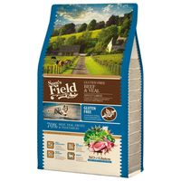 Sam's Field Gluten Free Adult Large Beef & Veal