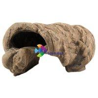 Fatörzs kerámia búvóhely hüllőknek