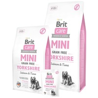 Brit Care Mini Grain Free Yorkshire Salmon & Tuna