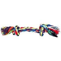 Trixie Denta Fun színes rágókötél kutyának