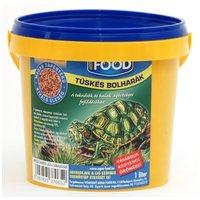 Aqua-Food tüskés bolharák (Gammarus) víziteknősöknek és díszhalaknak