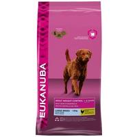 Eukanuba Adult Weight Control Large | Diétás táp nagytestű felnőtt kutyáknak
