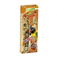 Nestor mézes dupla rúd közepes papagájnak