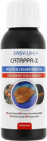 Easy-Life Catappa-X   Catappa levél koncentrátum   Színfokozó díszhalaknak