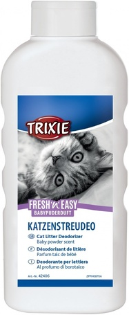 Trixie Fresh'n'Easy alom dezodor