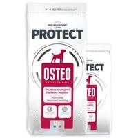 Flatazor Protect Osteo száraztáp csont és izületi fájdalmakkal küzdő kutyák részére