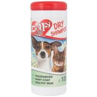 Dolly száraz sampon kutyáknak és macskáknak
