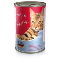 Bewi-Cat Meatinis halas konzerv