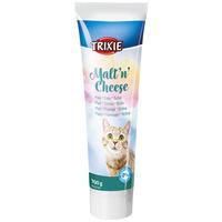Trixie cukormentes sajtos maláta paszta a ragyogó szőrért