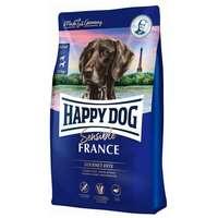 Happy Dog Supreme Sensible France | Gourmet kacsahúsos kutyatáp érzékeny emésztésű kutyáknak