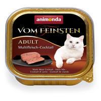 Animonda Vom Feinsten Adult – Vegyeshúsos koktél macskáknak