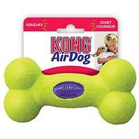 Kong Air Squeaker sípoló gumi kutyacsont