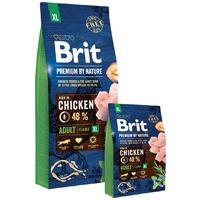 Brit Premium Adult Extra Large Breed | Extra nagyméretű, felnőtt kutyáknak